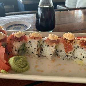 California Heat Roll