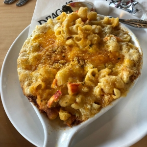 Lobster Mac