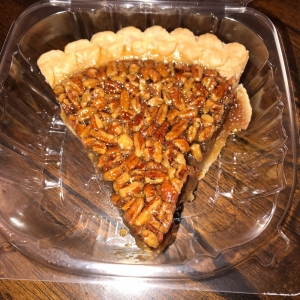 Pecan Pie - Bud's House of Meat