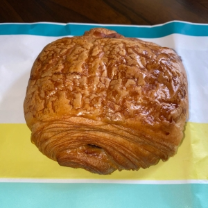 Chocolate Croissant - Common Bond Cafe & Bakery