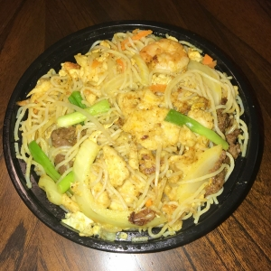 House Singapore Noodles - Heights Asian Cafe