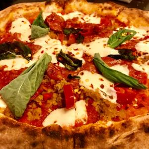 The Devil's Pizza - MidiCi The Neapolitan Pizza Company
